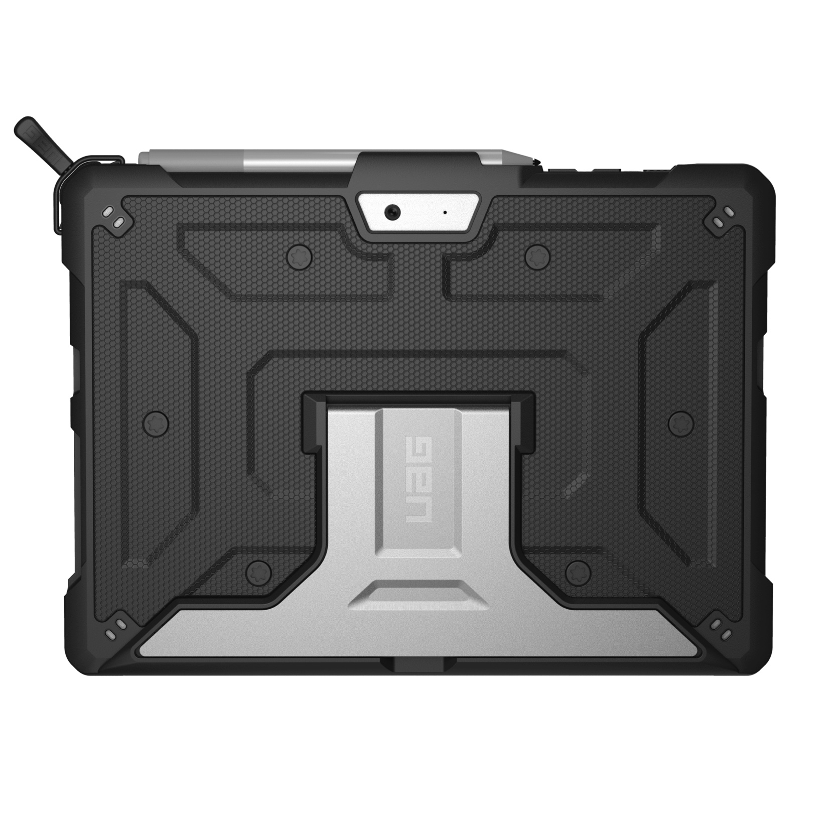 Surface GO 2 10.5 pouces Coque de protection renforcee Armure