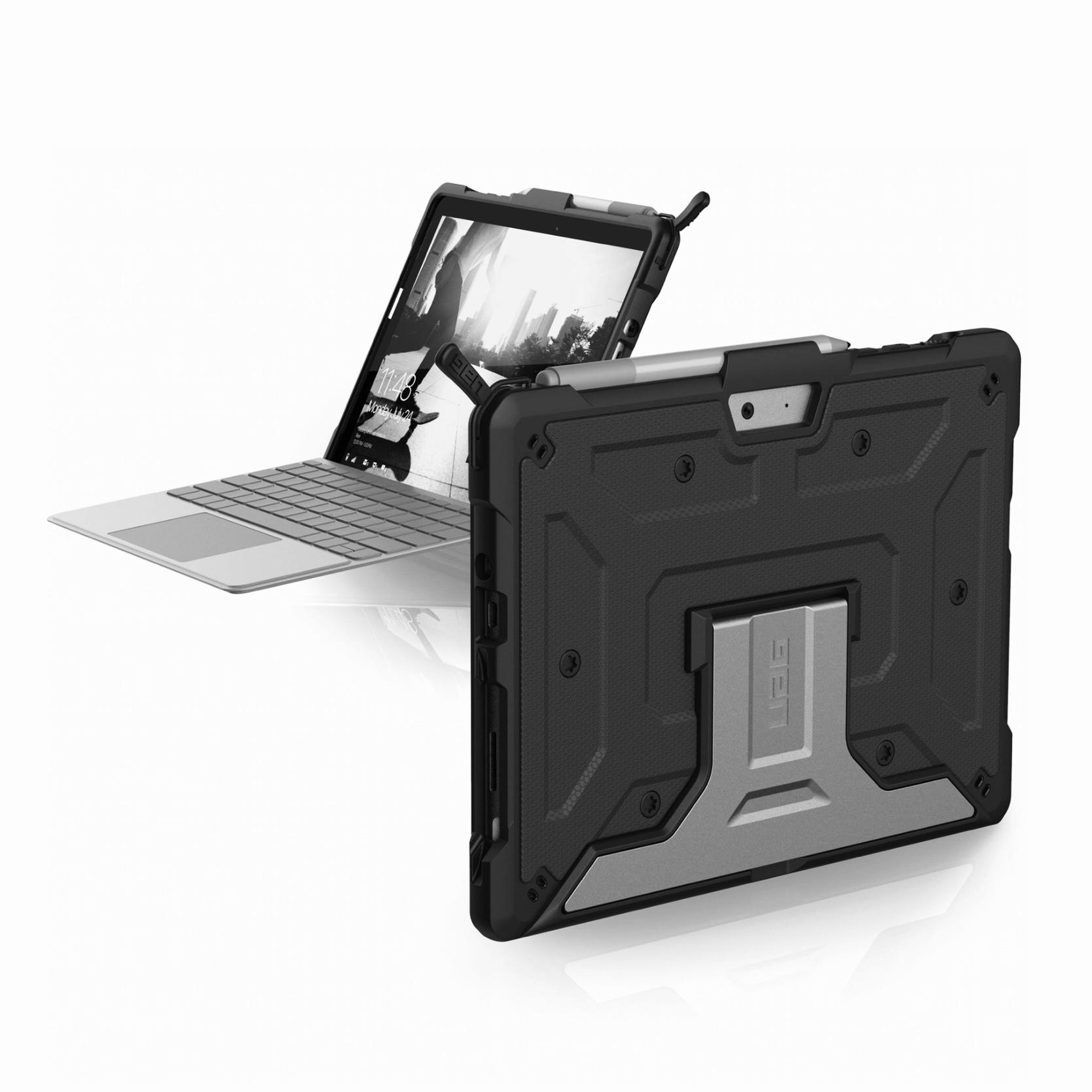 Pack Duo Verre renforce et Coque de protection SURFACE GO 2 10.5 pouces Armure