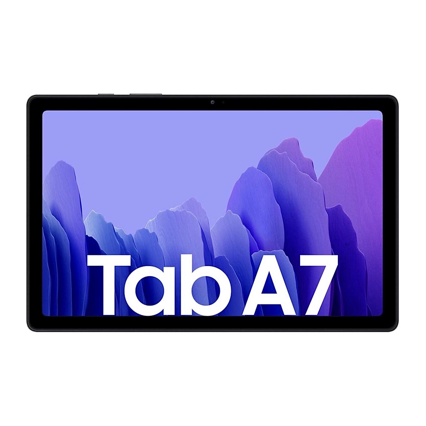 Galaxy TAB A7 10.4 pouces Pack de 2 x Verres renforces de protection ecran Premium 9H