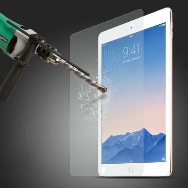 Verre renforcé de protection ecran iPad AIR 2 et iPad AIR tt