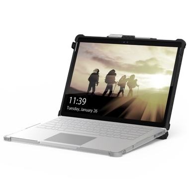 coque protection surface book 2 face avant