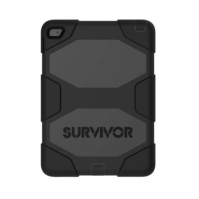 Coque de protection renforcée iPad AIR 2 Survivor Noir