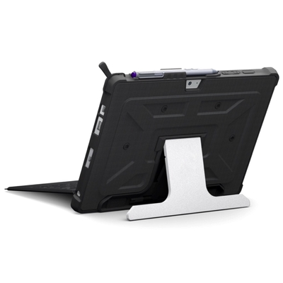 Coque renforcee Protection Surface 3 Armure Noir