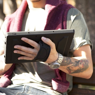 Coque de protection renforcee Rotative 360 Surface Pro 3