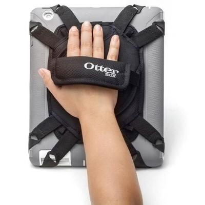 Harnais main rotatif extensible pour coque de protection 9.7 a 12.2 pouces