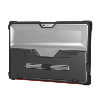 Coque de protection transparente et porte Stylet Surface 3 Dux