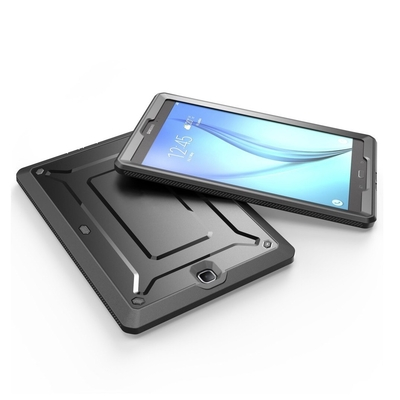 Coque renforcee Protection Pro et film ecran Galaxy TAB A 9.7 pouces