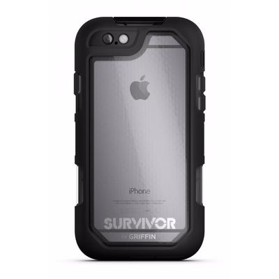 Summit iPhone 6 et 6S Coque renforcée Professionnelle Transparente