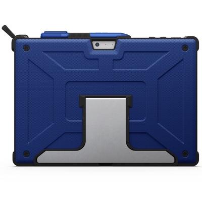 Coque renforcee Surface PRO et PRO 4 12.3 pouces Protection Armure Bleu Cobalt