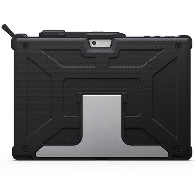 Coque renforcee Surface PRO et PRO 4 12.3 pouces Protection Armure Noir