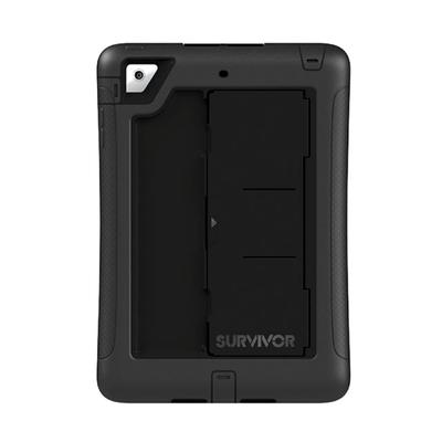 Coque renforcee iPad Mini 4 Survivor Slim Pied amovible