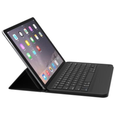 clavier azerty et support tablette ipad pro 12 9 pouces. Black Bedroom Furniture Sets. Home Design Ideas