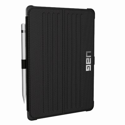 iPad PRO 9.7 Coque Protection renforcee Professionnelle Armure Noir
