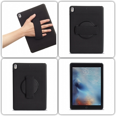 Coque de protection Rotative et Film de protection ecran iPad PRO 9.7 Airstrap 360