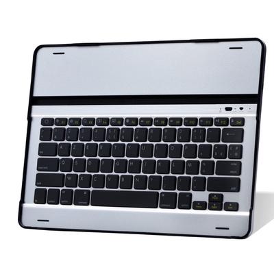 Coque clavier AZERTY iPad Pro 12.9 pouces Premium