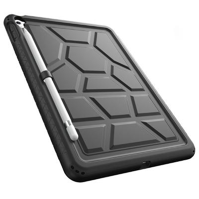 Protection renforcee iPad PRO 9.7 pouces Coque et support Stylet
