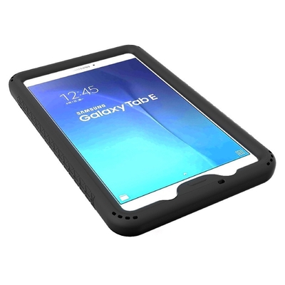 coque protection silicone renforce galaxy tab e 9 6 pouces. Black Bedroom Furniture Sets. Home Design Ideas