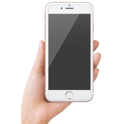 verre renforce protection cran iphone 6 et iphone 7 plus 5 5 pouces premium apple etuis. Black Bedroom Furniture Sets. Home Design Ideas