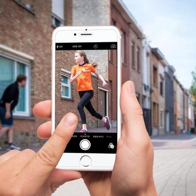 Verre renforce iPHONE 8 Protection ecran Premium 9H