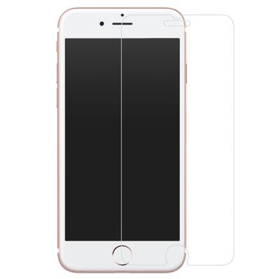 Verre renforce Protection écran iPhone 6 et iPhone 7 plus 5.5 pouces Premium
