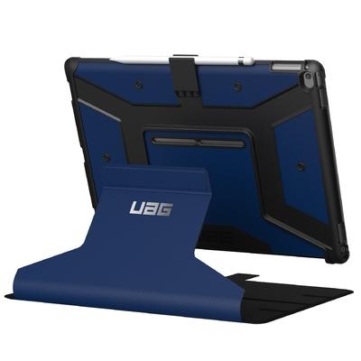 Folio de protection avec fonction Cover iPad Pro 12.9 Coque Metro Bleu nuit
