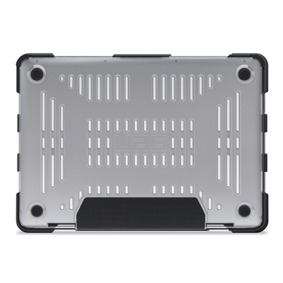 de dessous MacBook PRO Retina 15 pouces Security Transparent