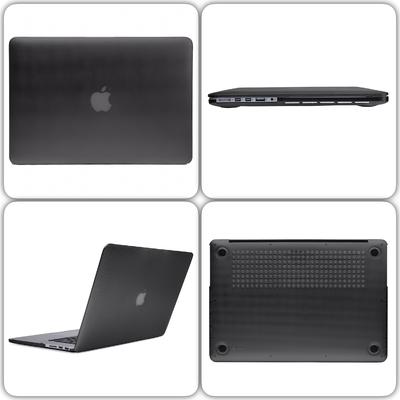 mix noir Coque INCASE Hardshell MacBook PRO Retina 15''