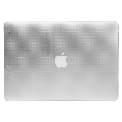 face Coque Hardshell Incase Transparente MacBook PRO Retina 15''
