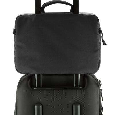 valise Portables 12 a 14 pouces et MacBook City Noir