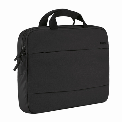 Sacoche de transport City Portables 12 a 14 pouces et MacBook City Noir