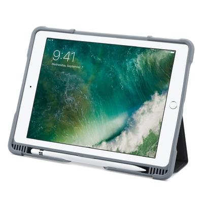 Coque Folio Dux Plus iPad PRO 9.7 pouces Avec Support Stylet
