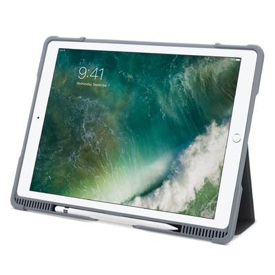 Folio Coque personnalisable iPad PRO 12.9 pouces et support Stylet Dux Plus