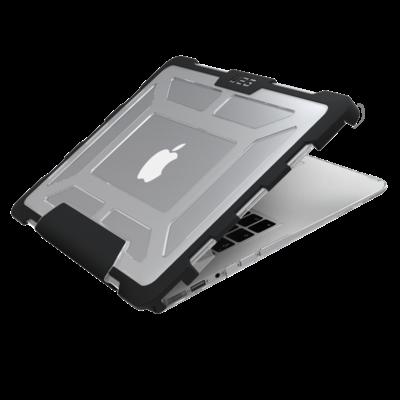 Coque renforcée MacBook AIR 13 pouces Protection Secure Transparent