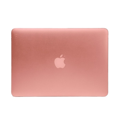 Coque de protection Hardshell MacBook AIR 13 pouces Rose