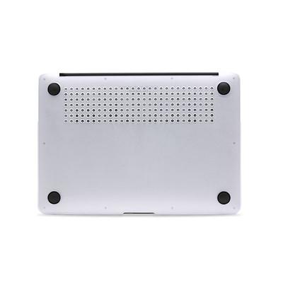 Coque Protection MacBook AIR 13 pouces Hardshell Transparente