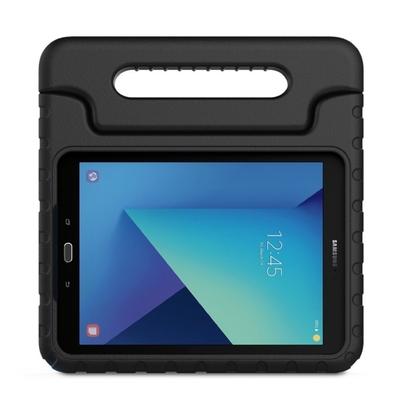 Coque et poignee Galaxy TAB S3 9.7 pouces Safe Noir