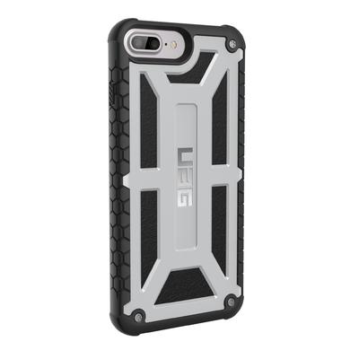 Coque renforcee iPHONE 7+ 5.5 pouces iPhone 6S+ et 6+ Monarch Platinum