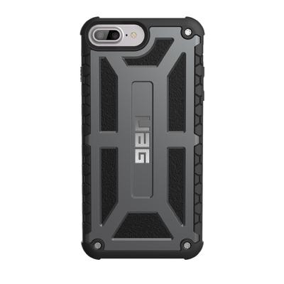 Coque Extra renforcee iPHONE 7+ 5.5 pouces et iPhone 6S+ et 6+ Monarch Graphite