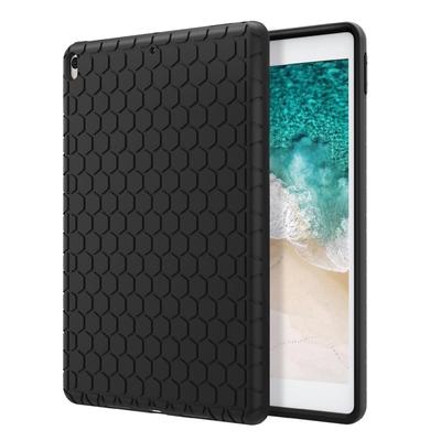 Coque silicone souple iPad PRO 10.5 Protection Access Noir