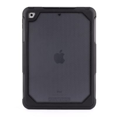 Coque renforcée Survivor Extreme Protection iPad 2017 9.7 Smoked Noir