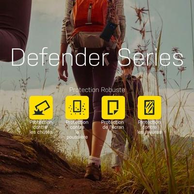 carre defender series