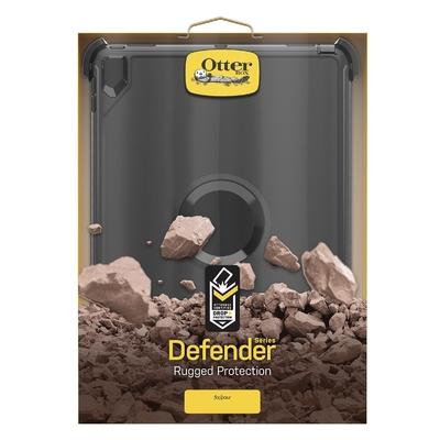 Coque Defender Series iPAD PRO 10.5 Protection OTTERBOX Renforcee Noir