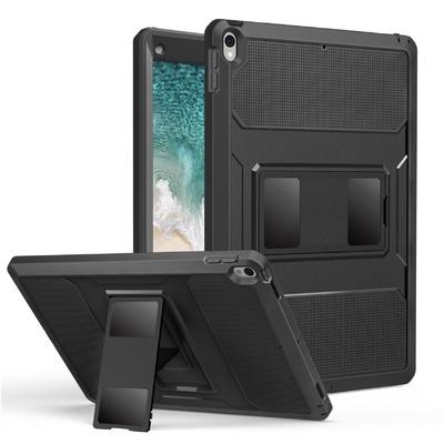 New iPad PRO 12.9 2017 2e Generation Coque renforcee Houston Pied amovible