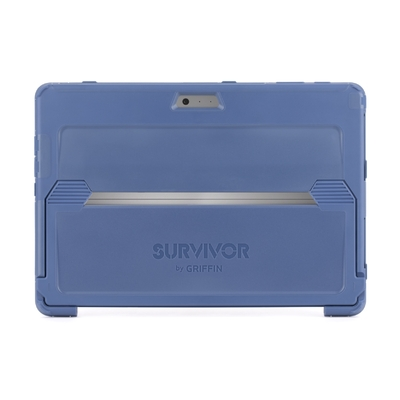 Survivor Slim Surface PRO 2017 Coque de protection Bleu