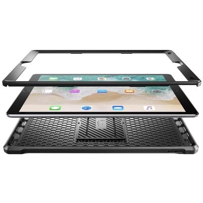 Coque et film rigide de protection ecran New iPad PRO 12.9 2e Génération Supro