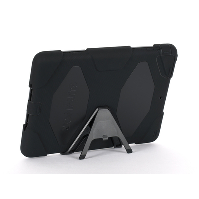 Coque Protection renforcée Survivor iPad AIR Noir