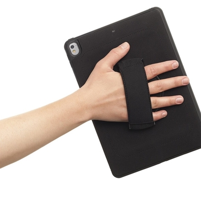 iPAD PRO 10.5 Coque de protection Professionnelle AIRSTRAP avec Sangle main