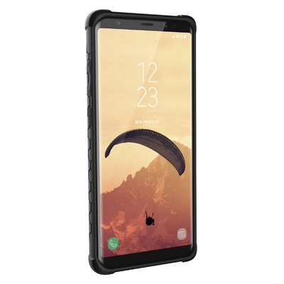 Galaxy NOTE 8 Verre de protection ecran renforce Premium 9H