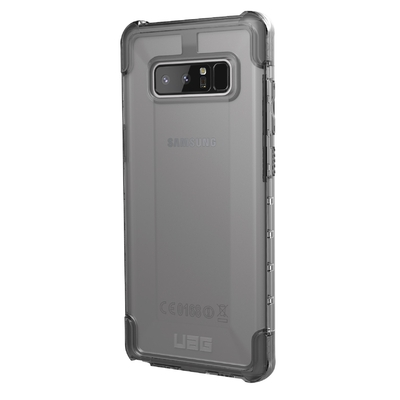 Galaxy NOTE 8 Coque de protection Blindage Plyo Clear