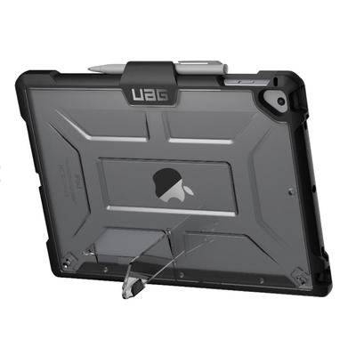 New iPAD 9.7 Coque renforcee Plasma Ice et verre renforce de protection ecran